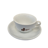 Danesi Caffe Vintage Cappuccino Cup by Italian Bean Delight