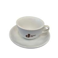 Danesi Caffe Vintage Cappuccino Cup by Italian Bean Delight