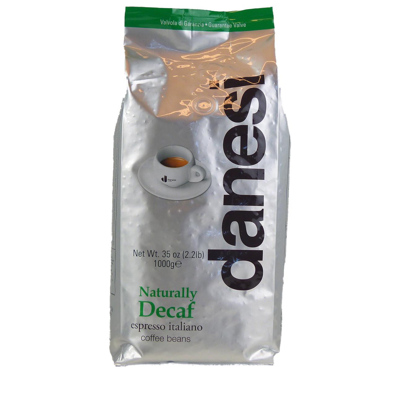 Danesi Decaf Espresso Coffee Free Shipping Espresso Coffee