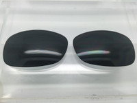Custom Made Arnette Hold Up 4139 Black Non-Polarized Lens Pair