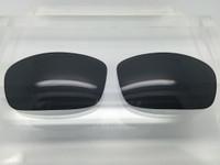 Custom Arnette Rage XL 4077  Black Non-Polarized Lenses