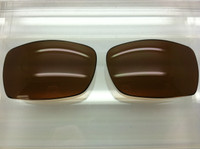 Chanel CH5076-H Custom Brown Polarized Lenses (lenses are sold in pairs)