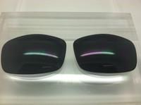Custom Cooper XL Polarized Black Lenses  (lenses are sold in pairs)