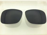 Custom Oakley Holbrook Black Polarized Lenses