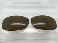 Custom Made Arnette Hold Up 4139  Brown Non-Polarized Lens Pair
