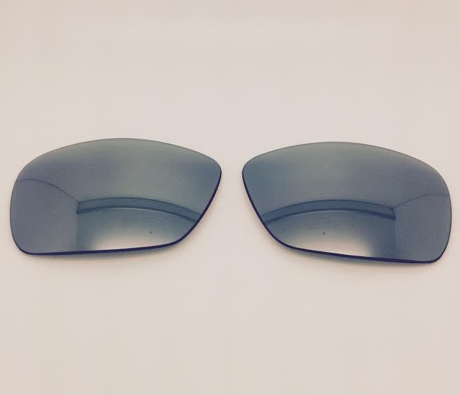7492f38085 RB2027 - Grey with Silver reflective coating-Polarized (lenses are ...