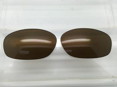 be7c4b6ad1 ... Custom Rayban RB 4115 Brown Non-Polarized Lenses. Image 1
