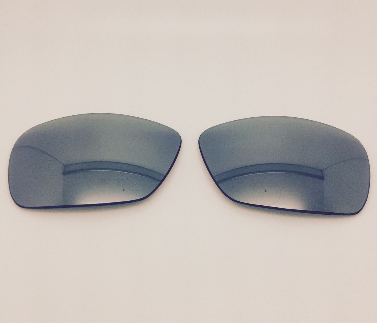 4b7eccd31b Home · Rayban · RB4115  RB4115 - Grey with Silver reflective coating- Polarized (lenses are sold in pairs). Image 1