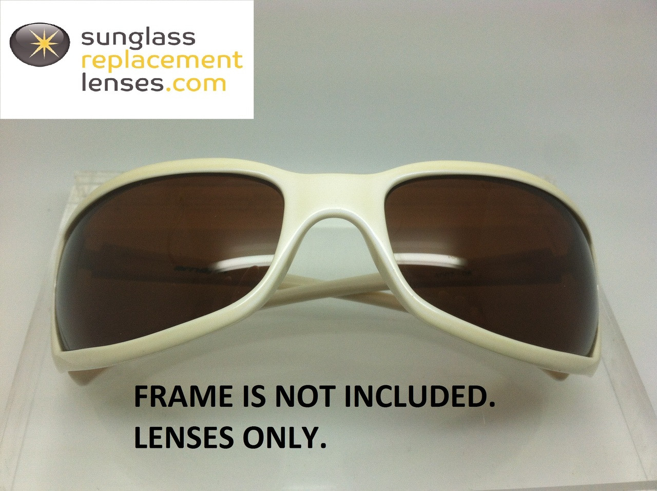 a375341b9c Arnette Slide 4007 Custom Brown Polarized Lenses - www ...