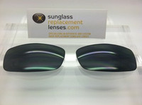Custom Arnette Fullhouse 4079 Black Lens Polarized Lenses
