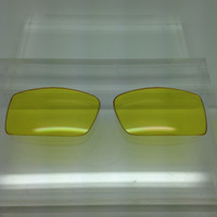 Arnette After Party 4158 - Yellow Lens - non polarized (lenses are sold in pairs)