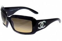 Chanel CH5076-H Custom Brown Gradient Non-Polarized Lenses (lenses are sold in pairs)