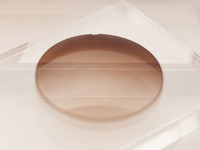CH6022 - Brown Gradient - Non polarized (lenses are sold in pairs)
