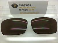 Arnette Glory Daze 4161 - Brown Lens - non polarized (lenses are sold in pairs)