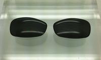 Arnette Stance AN 4020 Custom Black Polarized Lenses (lenses are sold in pairs)