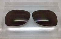 Rayban RB4068 Custom Brown Polarized Lenses (lenses are sold in pairs)