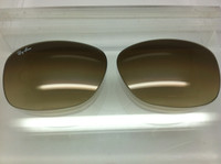 Rayban RB 4101 Authentic Brown Gradient Lenses (GLASS)