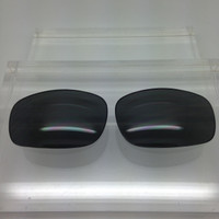 BSG - Black Lens - Polarized (lenses are sold in pairs)