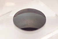 RB 4179 - Custom Black Lens - non polarized (lenses are sold in pairs)