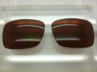 Fire Drill 4143 - Brown Lens - non polarized (lenses are sold in pairs)