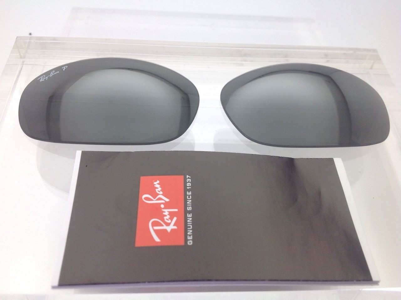 ray ban predator 2027 replacement lenses