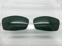 Custom Arnette Rage XL 4077  Green  Polarized Lenses