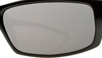 VZ Kickstand 2011 or Newer - Grey with Silver Reflective Coating Polarized (lenses are sold in pairs)