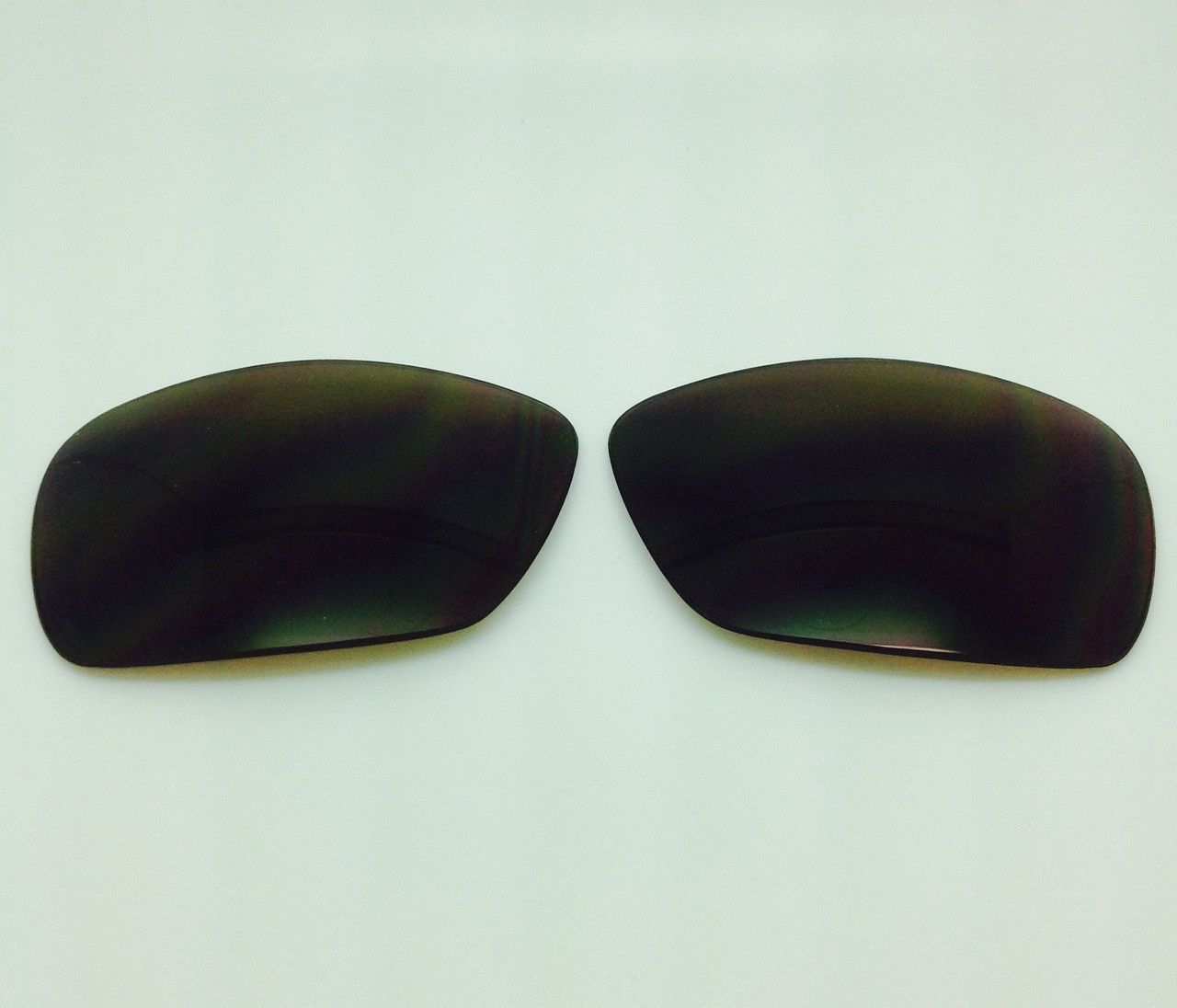 686bd30089 ... Custom Brown Lens - non polarized (lenses are sold in pairs). Image 1