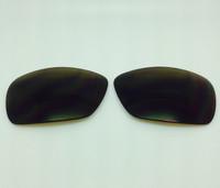 Arnette 4149 Derelict Custom Brown Polarized Lens Pair