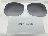 Ralph Lauren RL 8075-B  Grey Gradient
