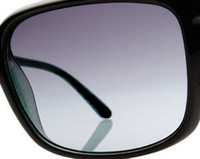 Custom Grey Gradient - Non polarized (lenses are sold in pairs) SENDING IN FRAMES INTERNATIONAL