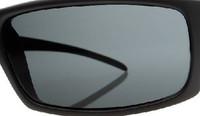 Custom Black Non Polarized Lens Pair SENDING IN FRAMES INTERNATIONAL