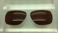 RB3483 Compatible lens - Brown Lens - Polarized (lenses are sold in pairs)