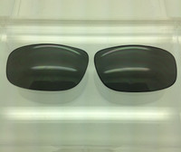 RB 3221 Compatible Custom Lens SIZE 62 Custom Black Polarized Lens Pair (Lenses are only sold in pairs)
