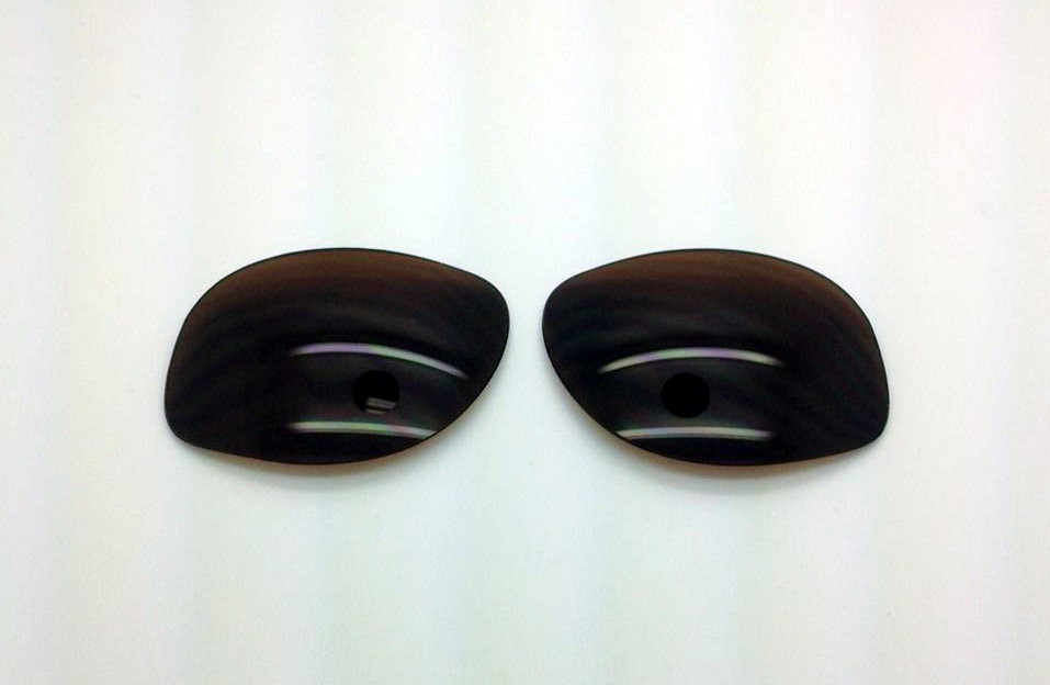 2d822aec23 ... Custom Rayban RB 3387 SIZE 64 Brown Polarized Lens Pair. Image 1.  Loading zoom
