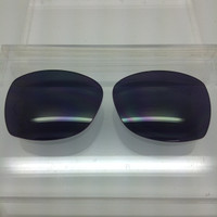 Gucci GG3671/s Compatible  Black/Grey Non-Polarized Lenses (lenses are sold in pairs)