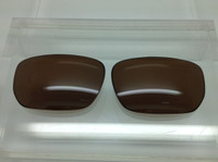 Oakley Style Switch Aftermarket compatible brown Non-Polarized Lenses (lenses are sold in pairs)