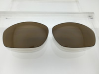 Authentic Oakley Encounter Brown Non-Polarized Lenses