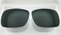 Custom VZ Elmore Grey/Green  Polarized Lenses (lenses are sold in pairs)