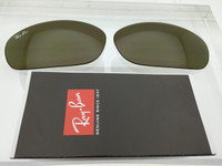 Authentic Rayban 4115  Brown Lenses
