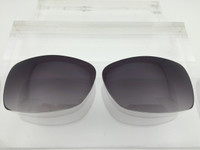 Prada Sport SPS 54i Custom Grey Gradient Non-Polarized Lenses