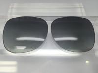 Authentic DKNY DY 4078B Grey Gradient Lenses Non-Polarized
