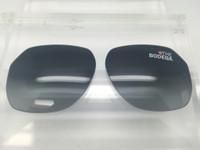 Authentic SPY The Bodega Non-Polar Grey Gradient Lenses