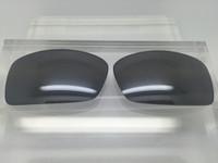 Authentic SPY Convoy Bronze Mirror Poalrized Happy Lenses