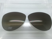 Custom Coach Kristina HC 7003 Brown Gradient Polarized Lenses
