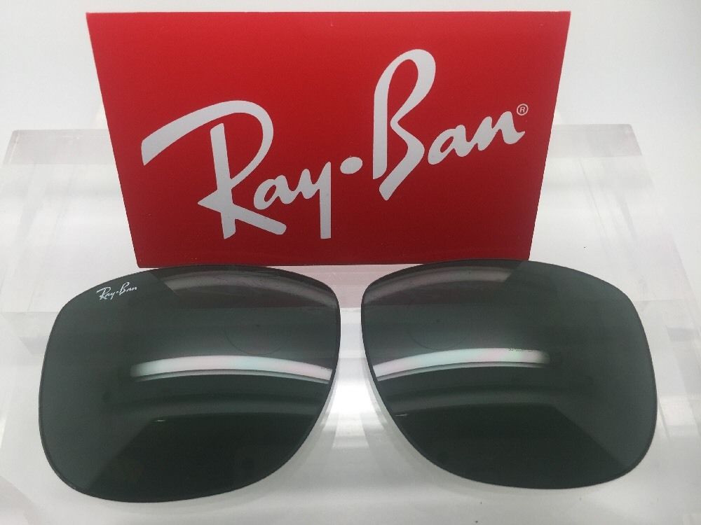 f7824afd2c8 ... Authentic Rayban RB 3533 G-15 Green Non-Polarized Lenses. Image 1