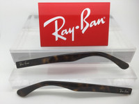 Authentic Rayban RB 4147 or 4181 Tortoise / Havana Replacement Temples / Ear Pieces