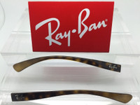 Authentic Rayban RB 3379 Tortoise Replacement Temples