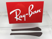 Authentic Rayban Ear Socks/ Temple Tips for RB 3534 BROWN