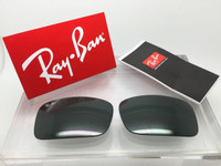 Authentic Rayban RB 4151 G-15 Green Non-Polarized Glass Lenses